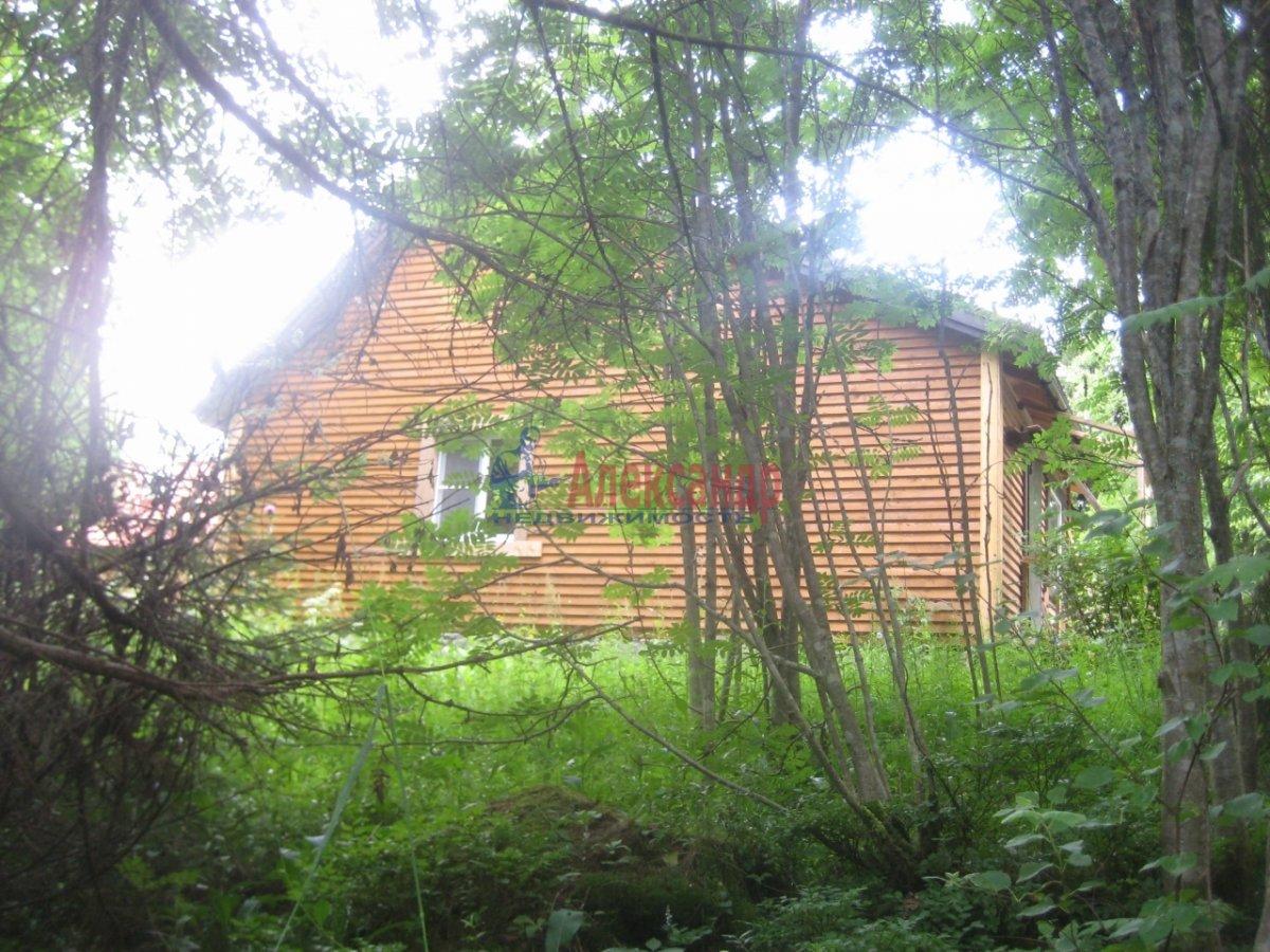 Дачный дом (78м2) на продажу — фото 31 из 31