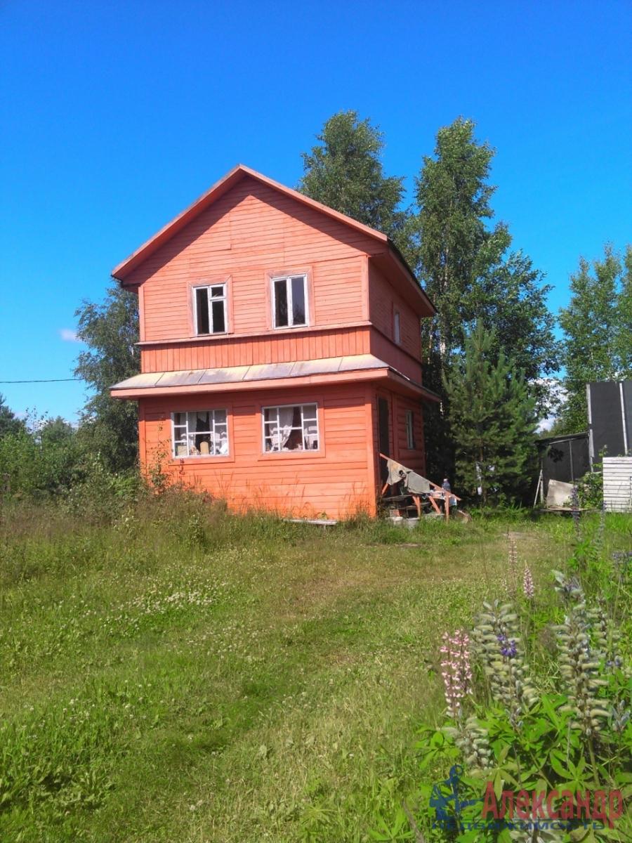 Дачный дом (60м2) на продажу — фото 4 из 4