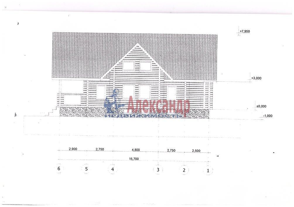 Жилой дом (400м2) на продажу — фото 8 из 8