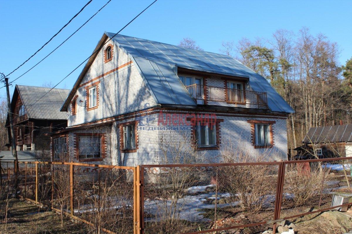 Жилой дом (230м2) на продажу — фото 2 из 5