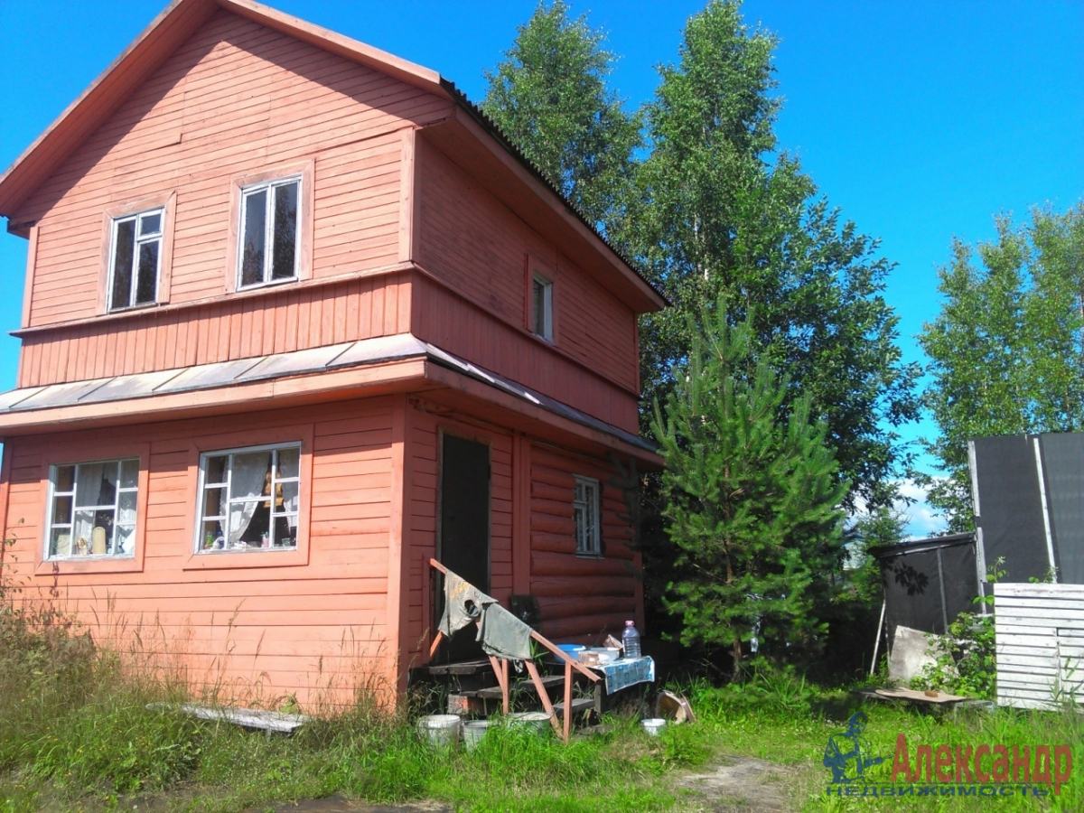 Дачный дом (60м2) на продажу — фото 3 из 4