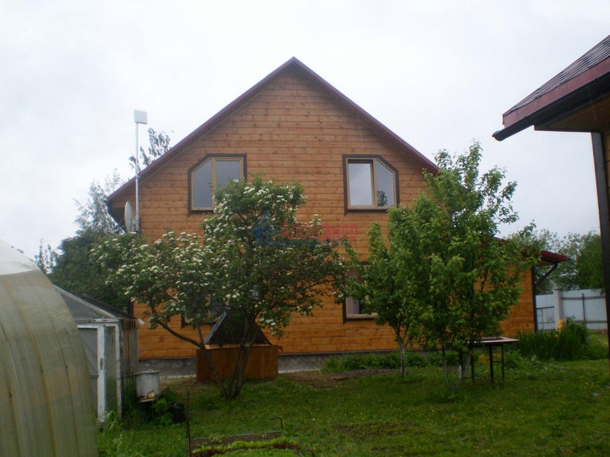 Жилой дом (170м2) на продажу — фото 3 из 8