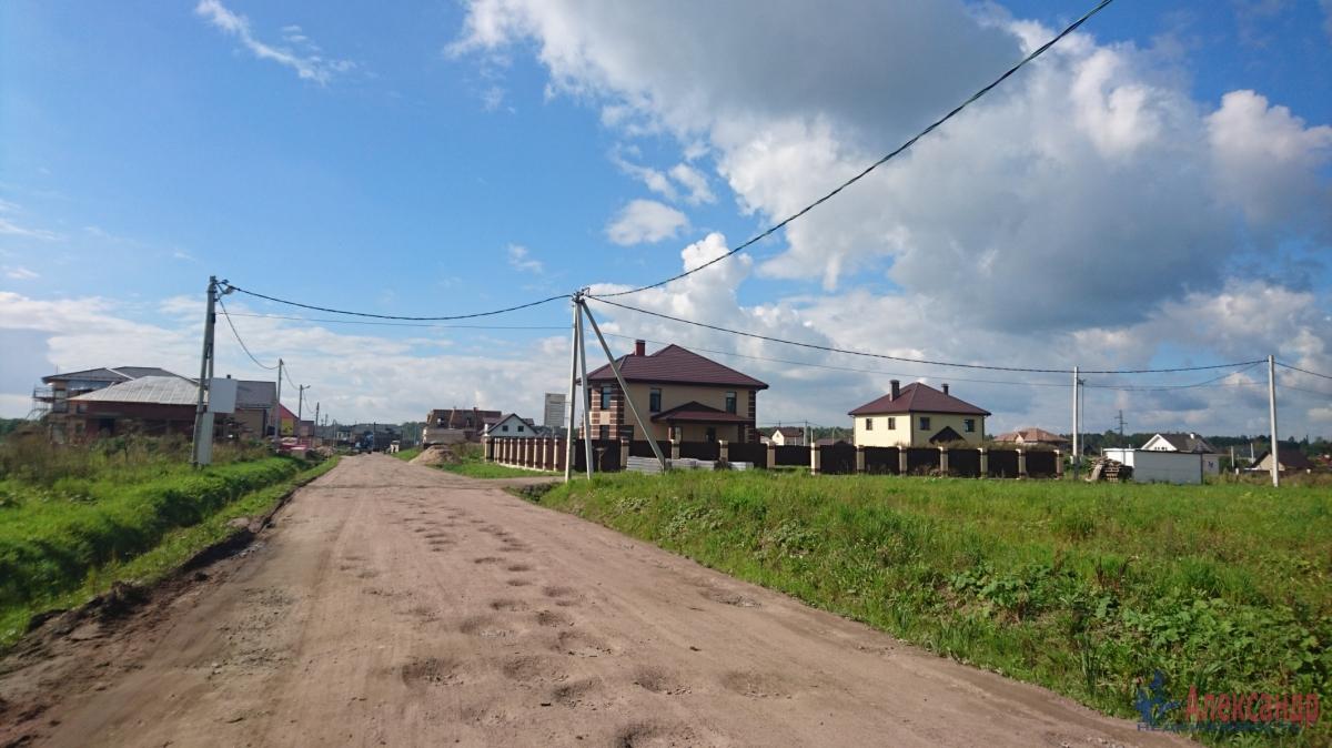 Жилой дом (125м2) на продажу — фото 6 из 8
