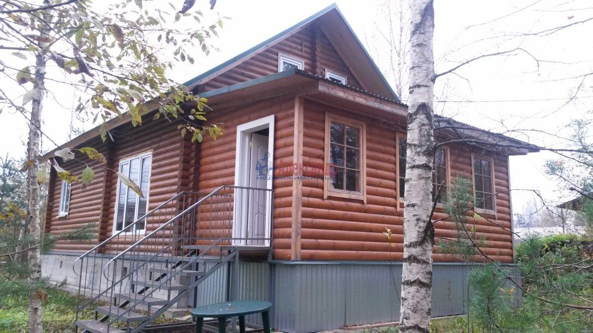 Садовый дом (100м2) на продажу — фото 9 из 11
