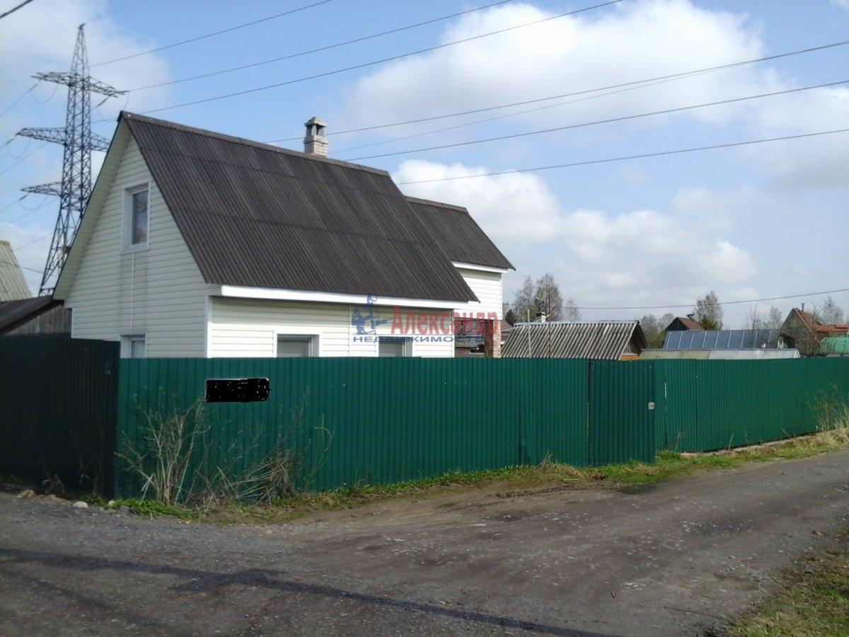 Жилой дом (70м2) на продажу — фото 1 из 13