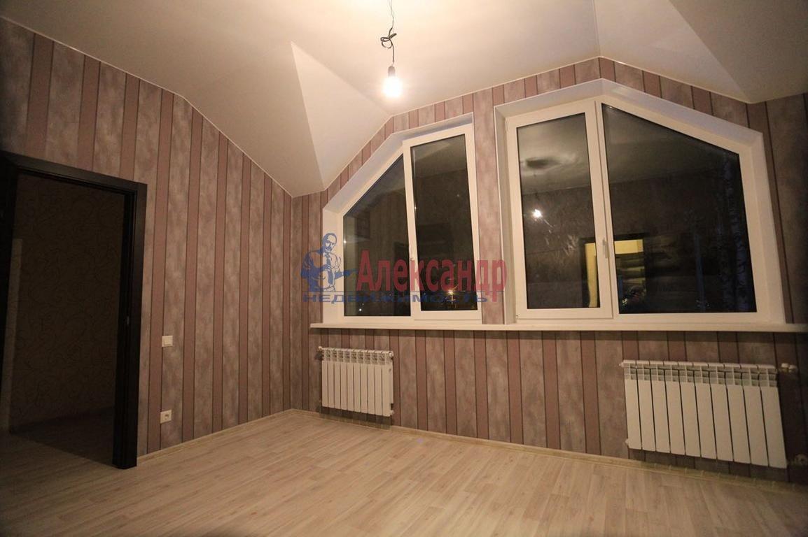 Таун-хаус (160м2) на продажу — фото 10 из 21