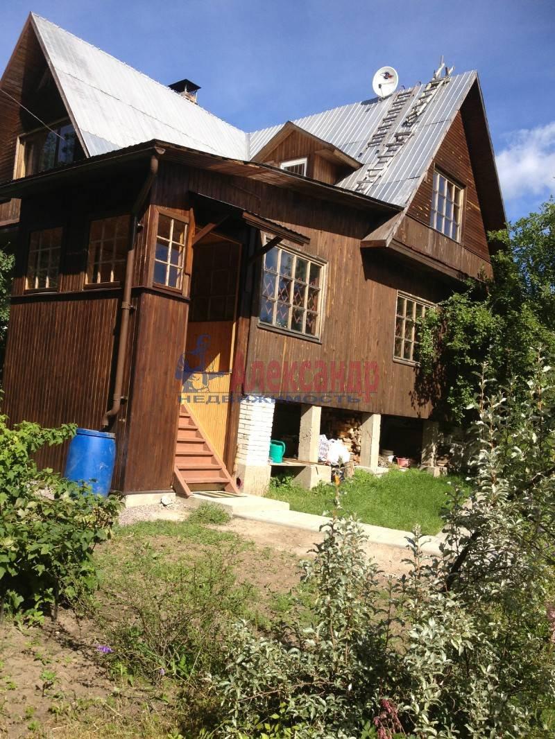Садовый дом (100м2) на продажу — фото 3 из 12