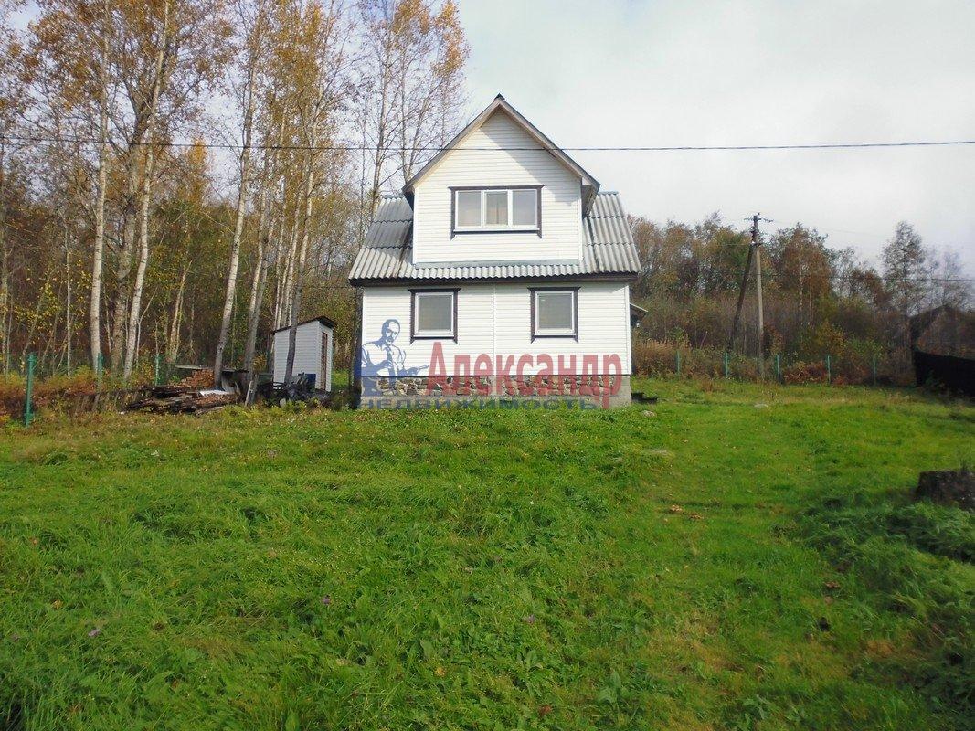Жилой дом (49м2) на продажу — фото 2 из 9