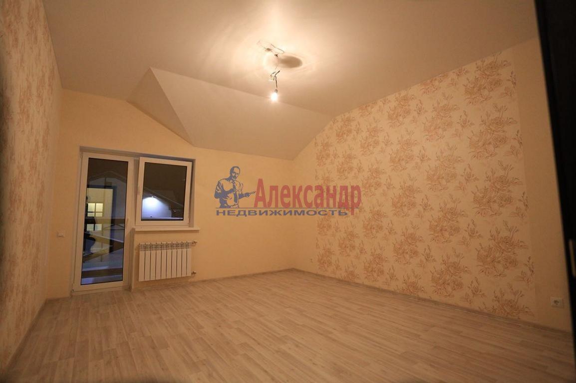 Таун-хаус (160м2) на продажу — фото 11 из 21