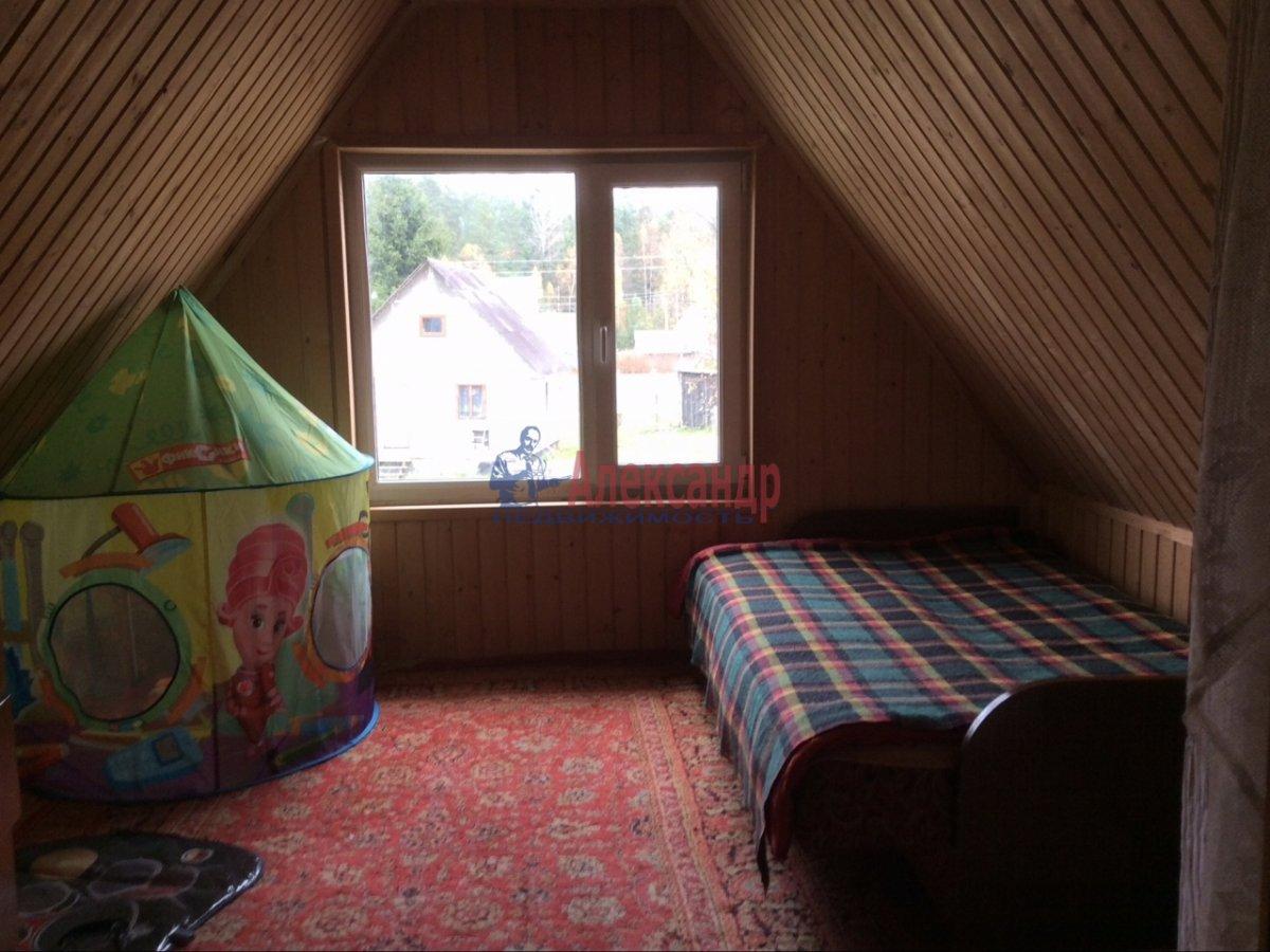 Жилой дом (72м2) на продажу — фото 3 из 5