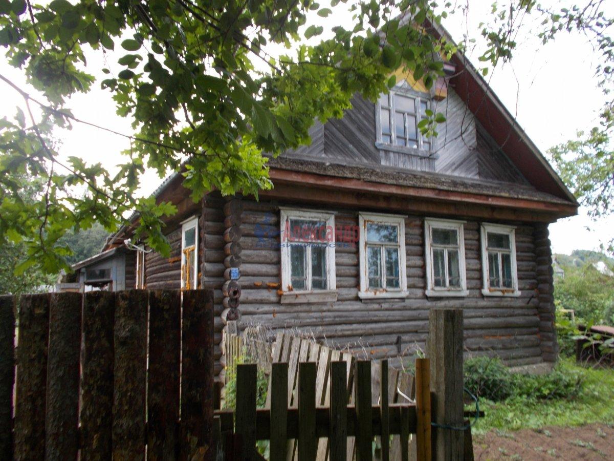 Жилой дом (64м2) на продажу — фото 1 из 4
