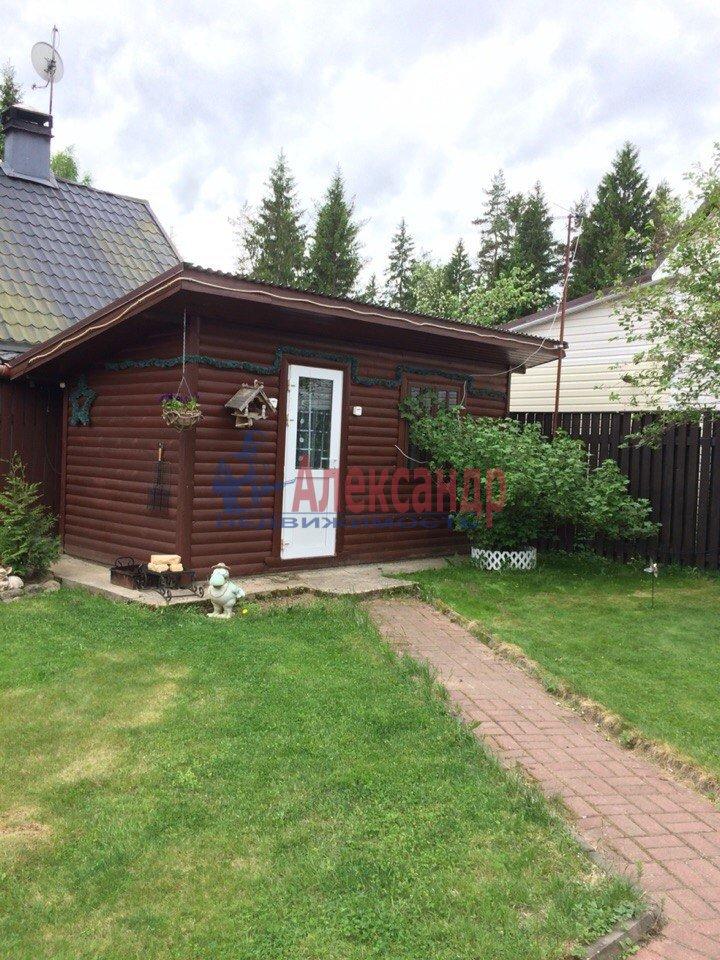 Жилой дом (92м2) на продажу — фото 2 из 13