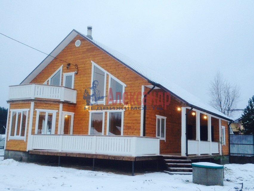Жилой дом (178м2) на продажу — фото 7 из 12