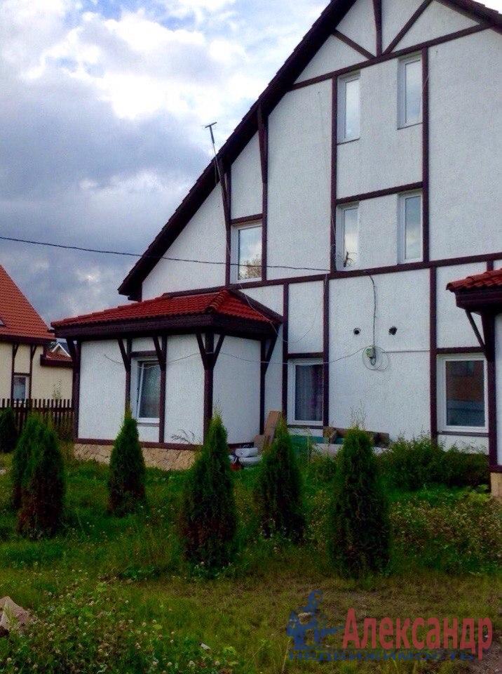 Жилой дом (166м2) на продажу — фото 1 из 4