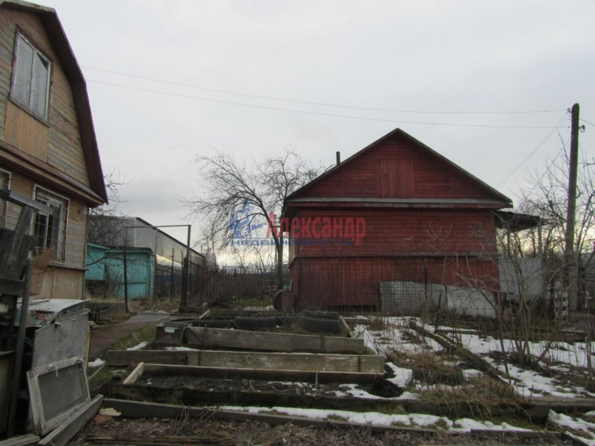 Садовый дом (25м2) на продажу — фото 2 из 3