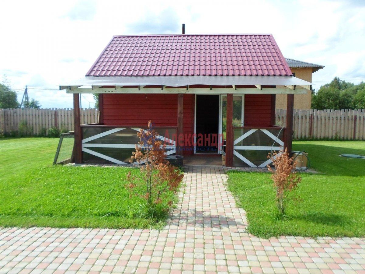 Жилой дом (112м2) на продажу — фото 19 из 19