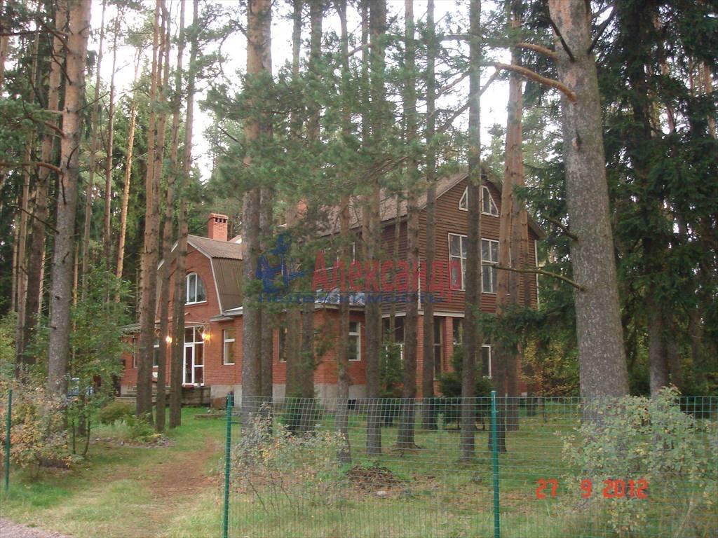 Жилой дом (588м2) на продажу — фото 3 из 19