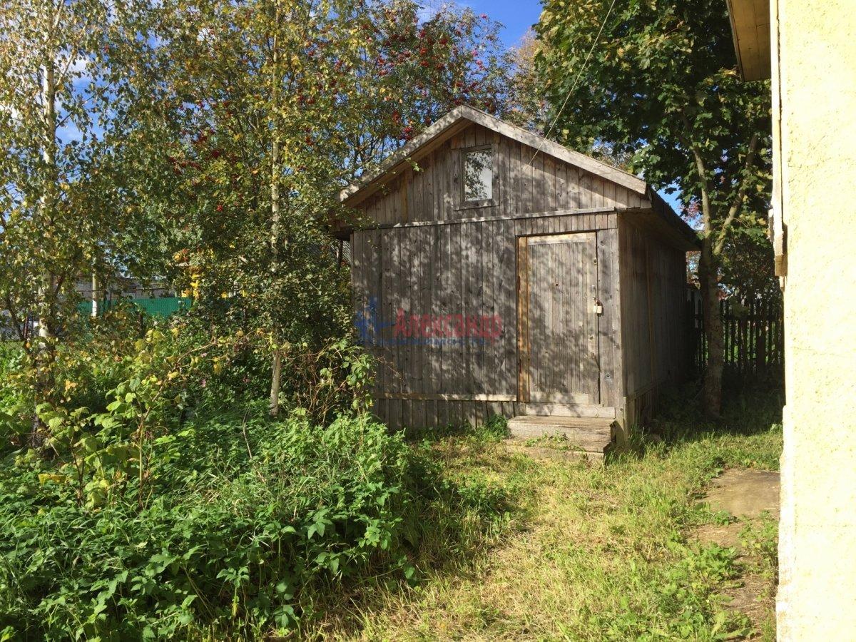 Жилой дом (43м2) на продажу — фото 7 из 29
