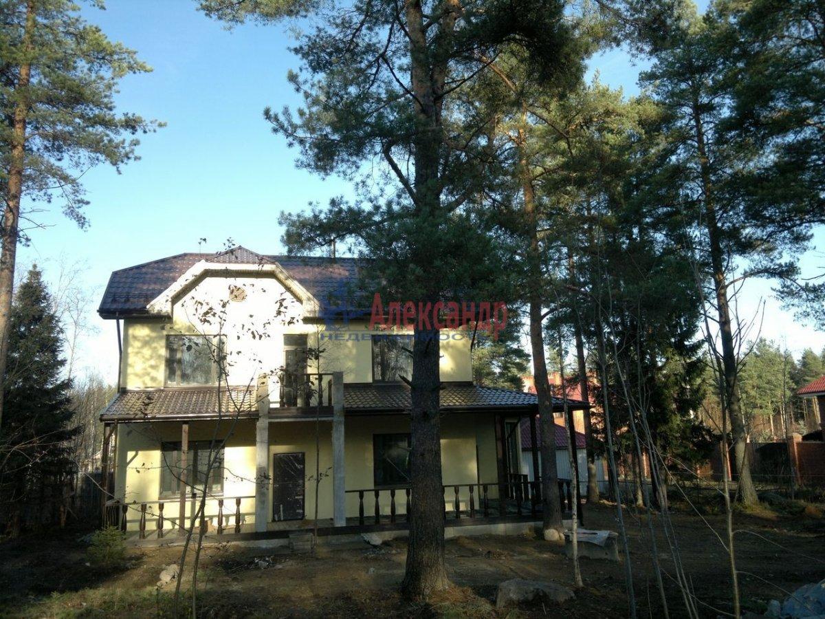 Жилой дом (230м2) на продажу — фото 4 из 6
