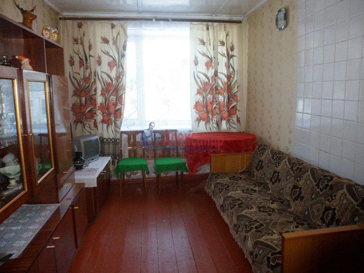 Жилой дом (46м2) на продажу — фото 1 из 6