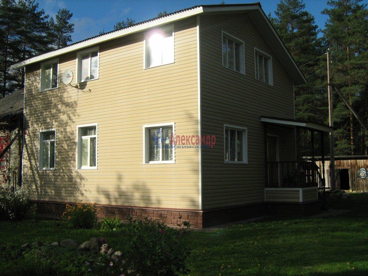 Жилой дом (82м2) на продажу — фото 1 из 14