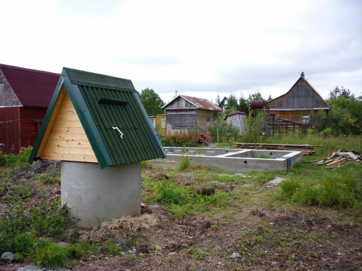 Садовый дом (12м2) на продажу — фото 7 из 11