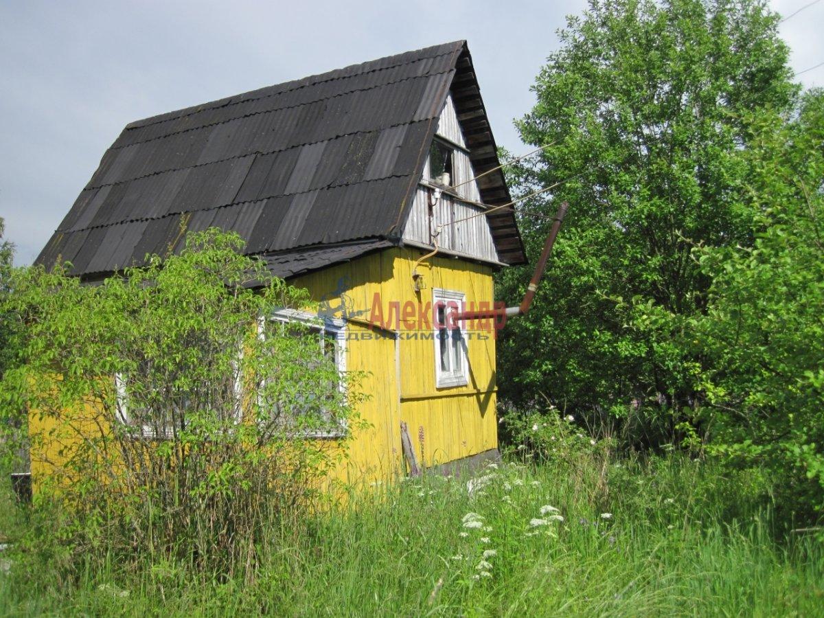 Садовый дом (36м2) на продажу — фото 1 из 40