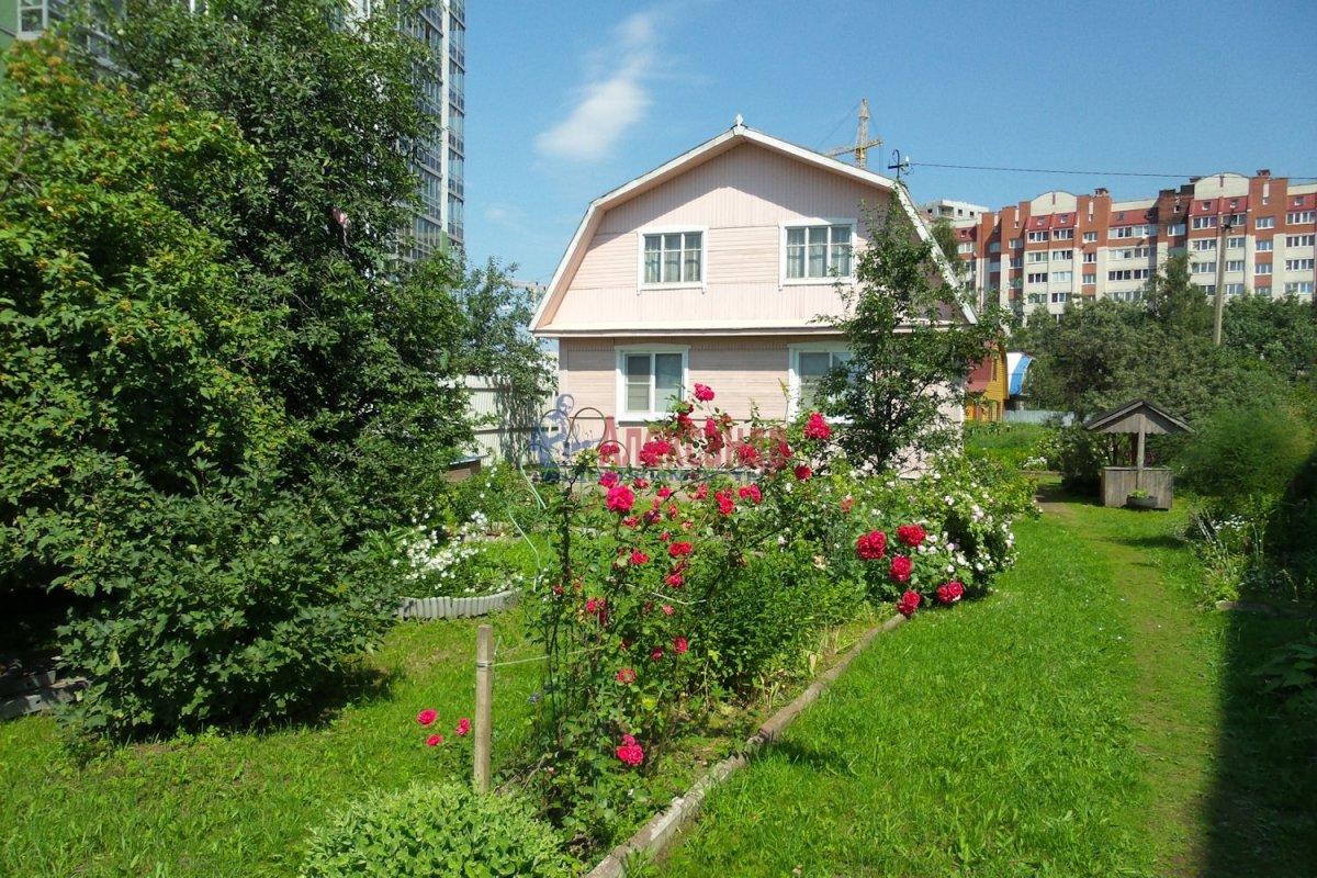 Жилой дом (56м2) на продажу — фото 1 из 15