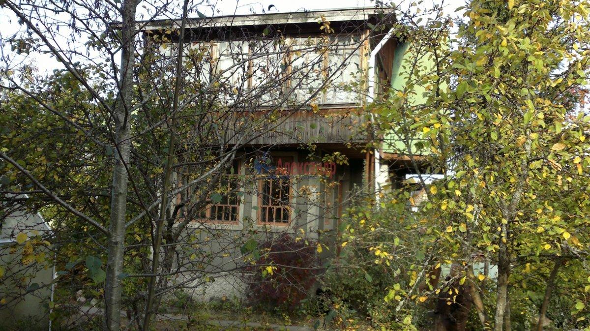 Садовый дом (0м2) на продажу — фото 9 из 12