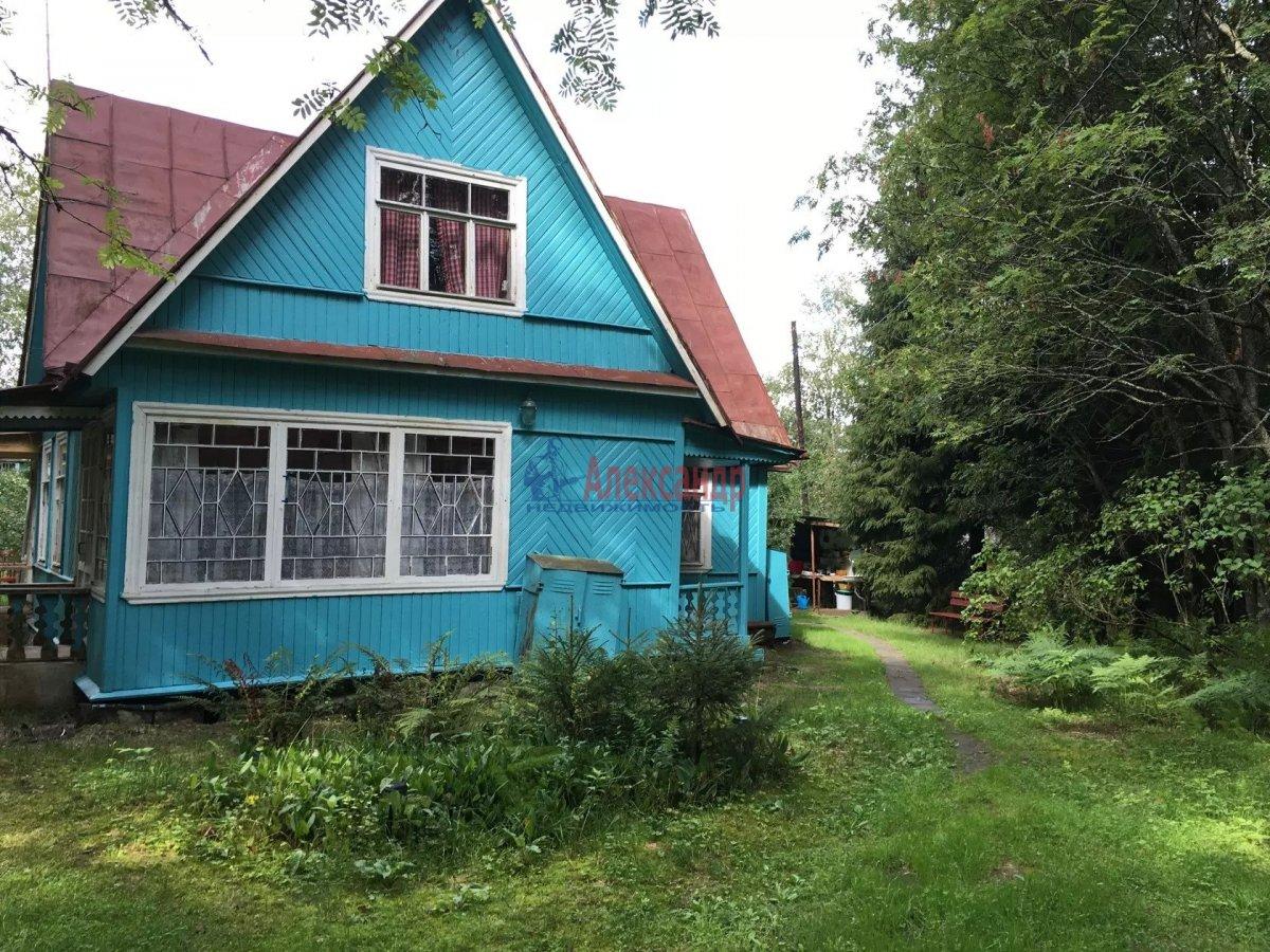Дачный дом (121м2) на продажу — фото 3 из 3
