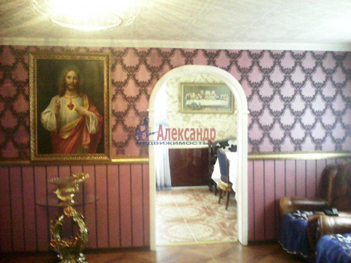Часть дома (125м2) на продажу — фото 4 из 26