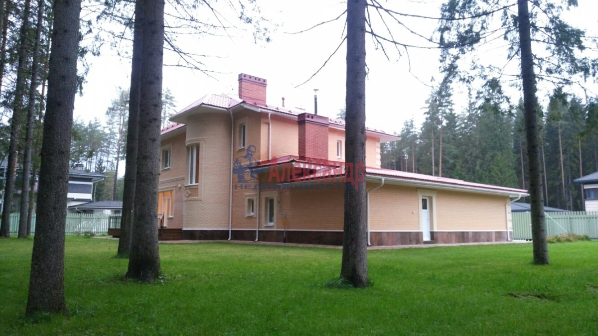 Жилой дом (350м2) на продажу — фото 8 из 16