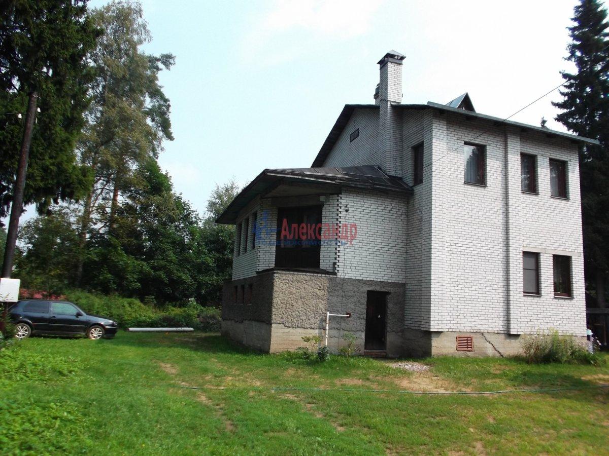 Жилой дом (244м2) на продажу — фото 1 из 18