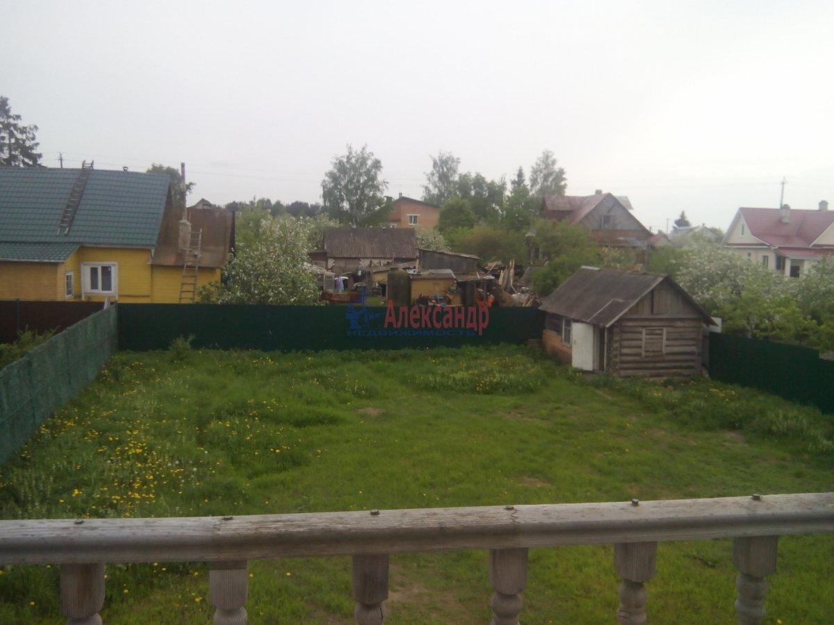 Жилой дом (32м2) на продажу — фото 4 из 8