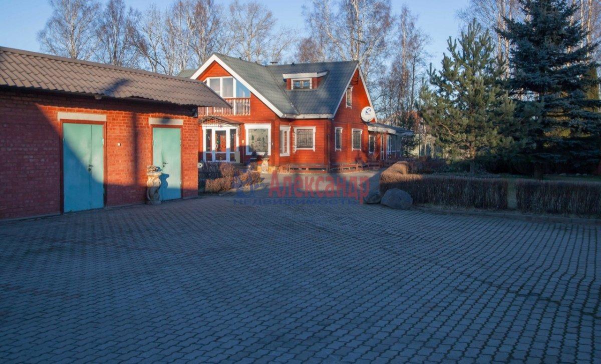 Жилой дом (224м2) на продажу — фото 5 из 16