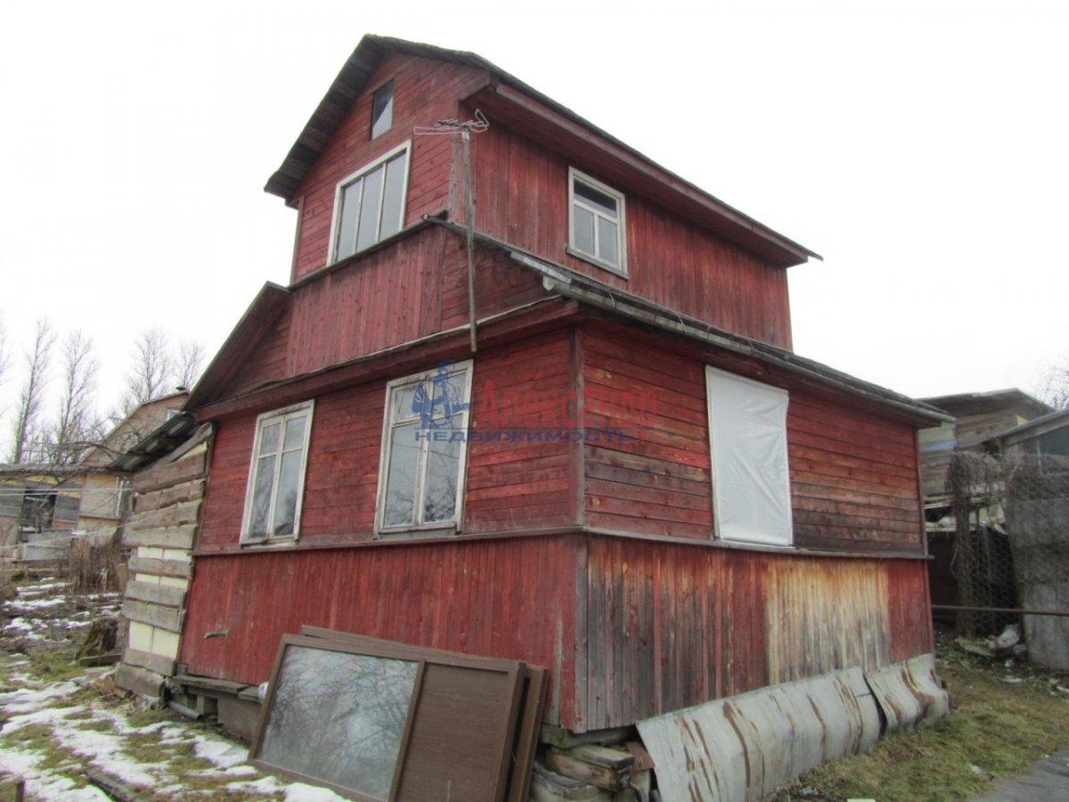 Садовый дом (25м2) на продажу — фото 1 из 3