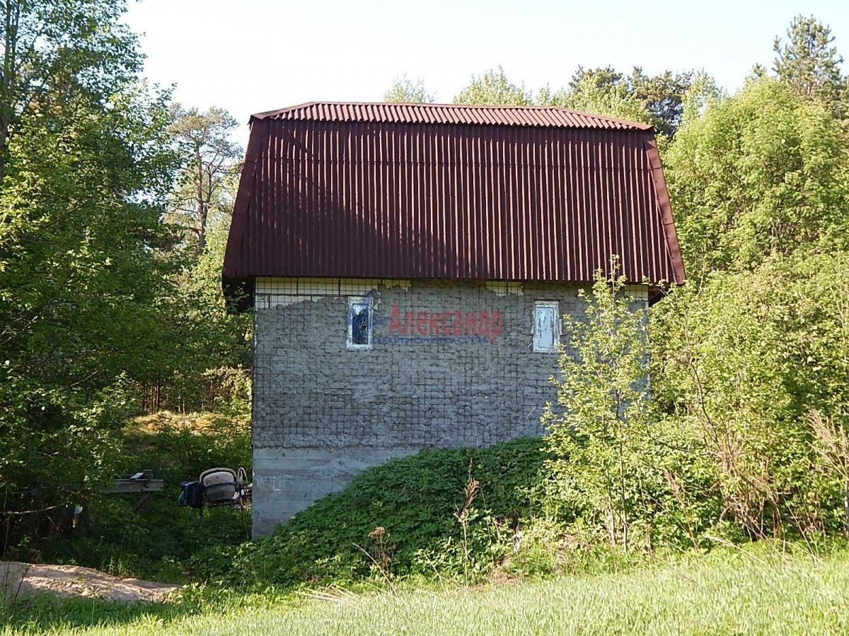 Жилой дом (37м2) на продажу — фото 1 из 17