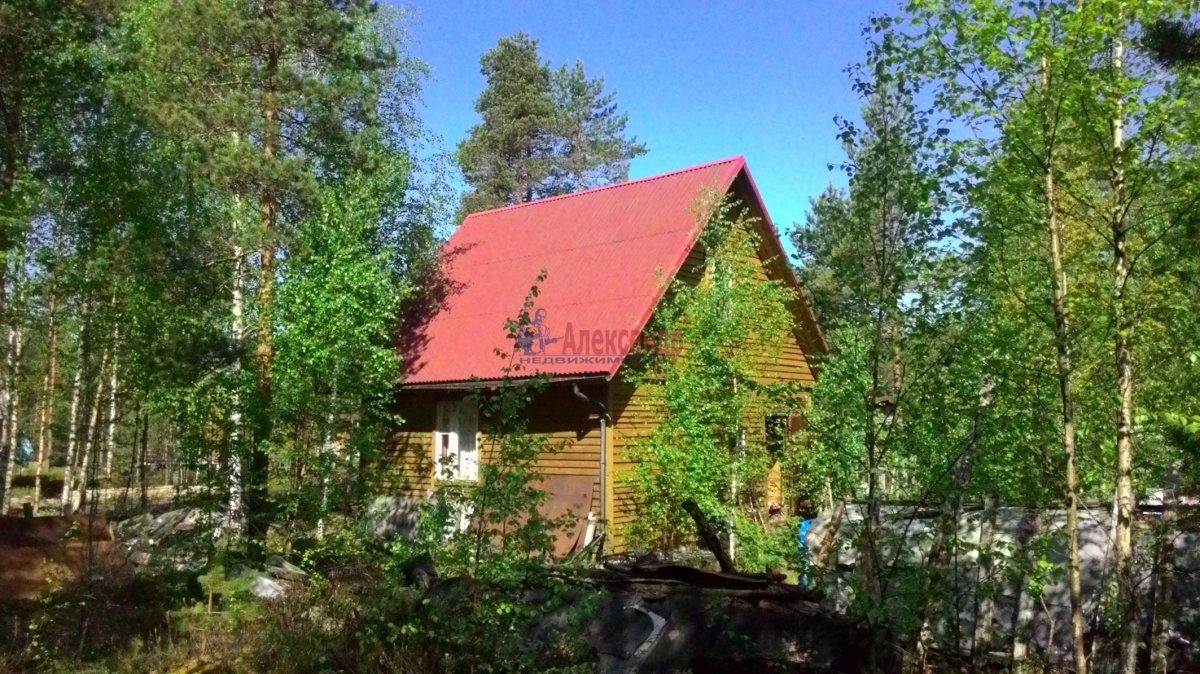Садовый дом (65м2) на продажу — фото 2 из 6