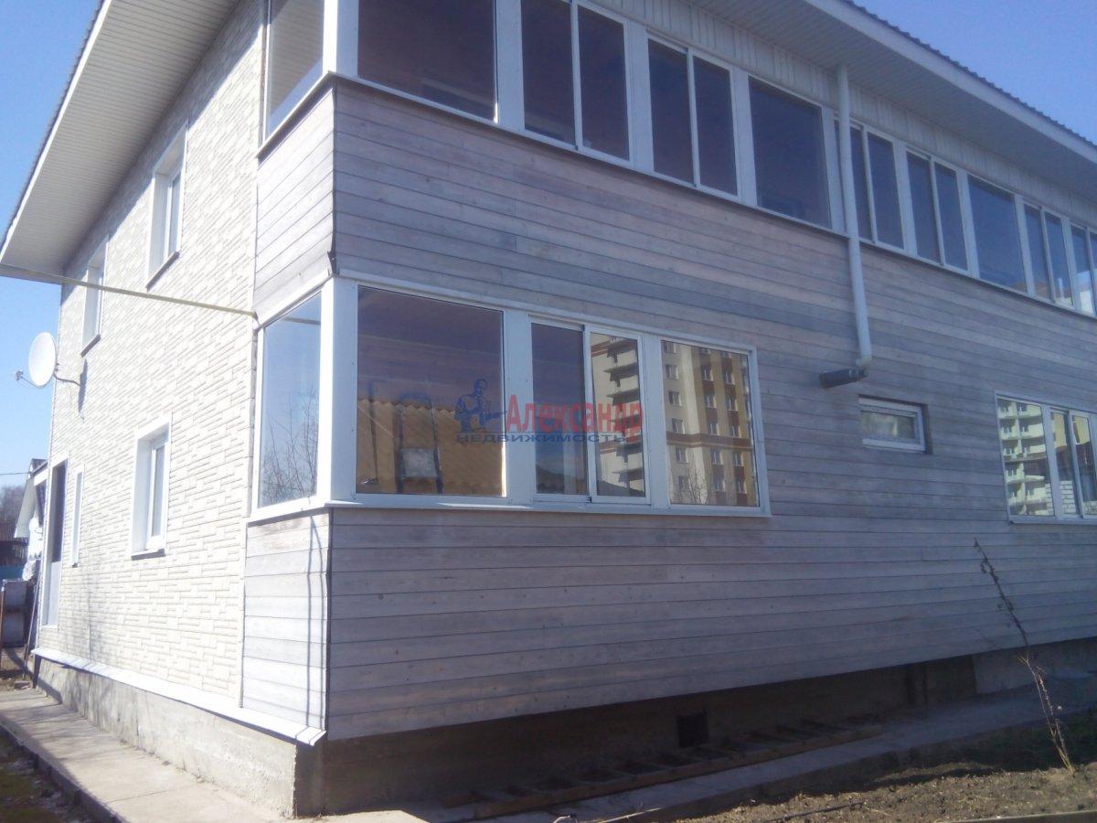 Жилой дом (215м2) на продажу — фото 12 из 12