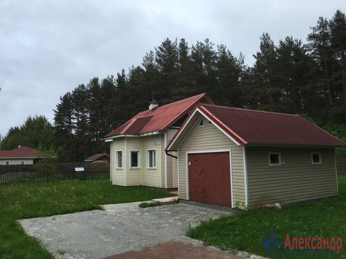 Жилой дом (100м2) на продажу — фото 1 из 16
