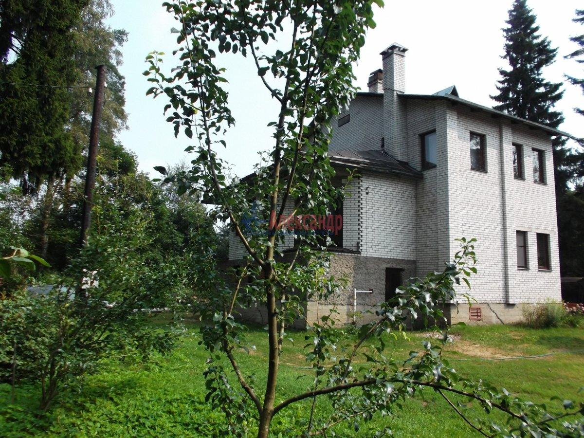 Жилой дом (244м2) на продажу — фото 2 из 18