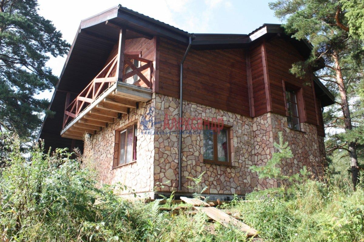 Дачный дом (200м2) на продажу — фото 7 из 14