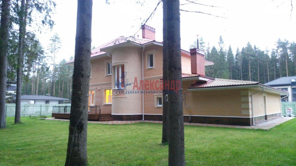 Жилой дом (350м2) на продажу — фото 9 из 16