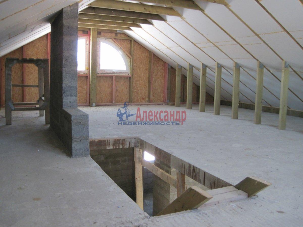 Жилой дом (188м2) на продажу — фото 18 из 63