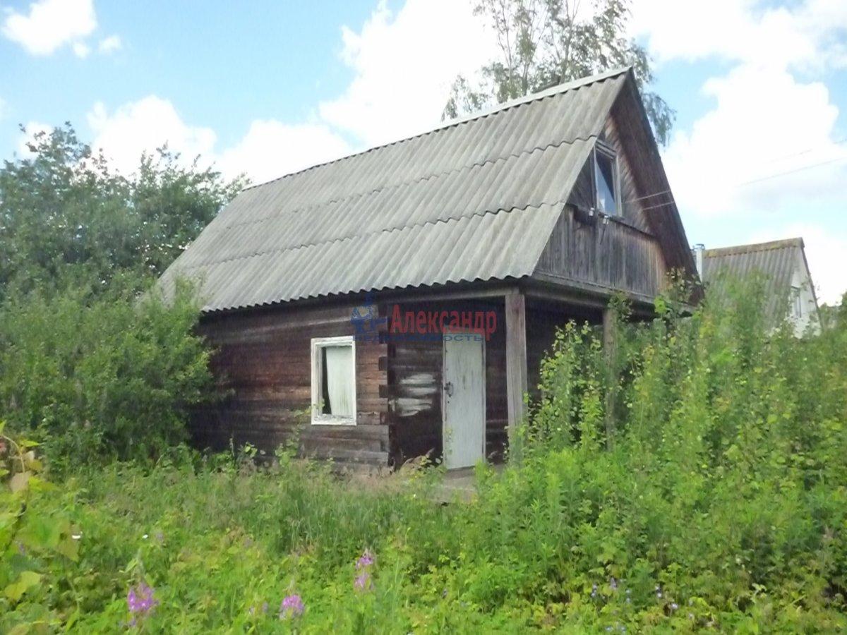 Садовый дом (27м2) на продажу — фото 1 из 5