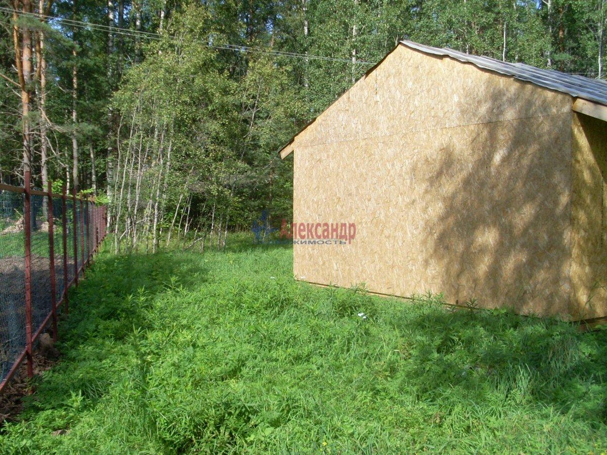 Жилой дом (0м2) на продажу — фото 3 из 5