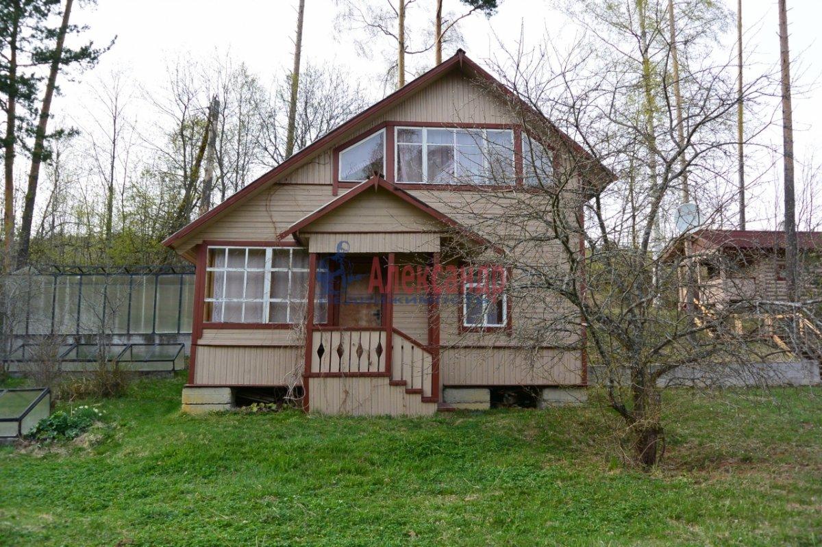 Жилой дом (65м2) на продажу — фото 3 из 6