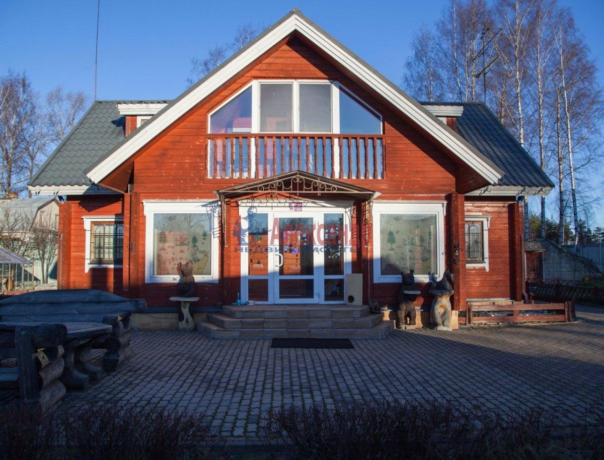 Жилой дом (224м2) на продажу — фото 2 из 16