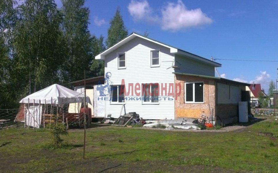 Жилой дом (98м2) на продажу — фото 1 из 6