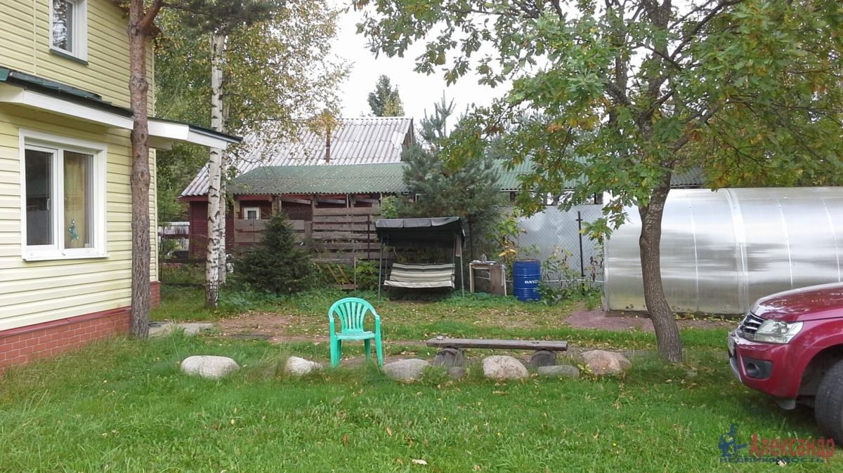 Жилой дом (130м2) на продажу — фото 18 из 28
